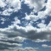 今日の自分は、どんな空模様だろう?
